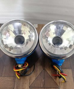 New Ford 2000 3000 4000 5000 7000 tractor headlights set / pair