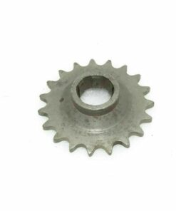 NEW NORTON 16H GEARBOX TRANSMISSION SPROCKET 19 TEETH (REPRODUCTION)